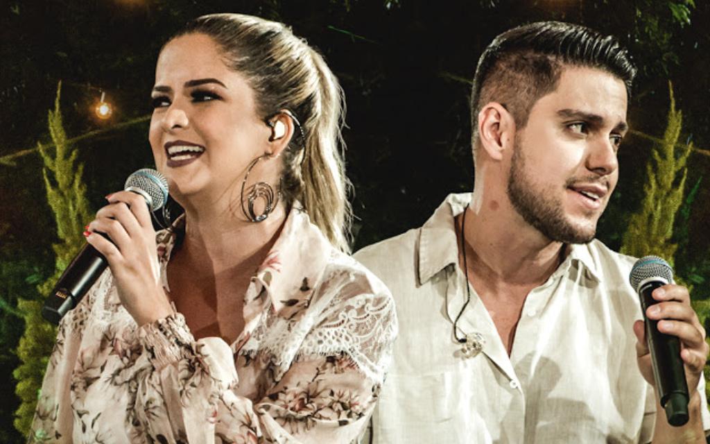 'De Portas Abertas': Maria Cecília e Rodolfo anunciam show de lançamento do DVD