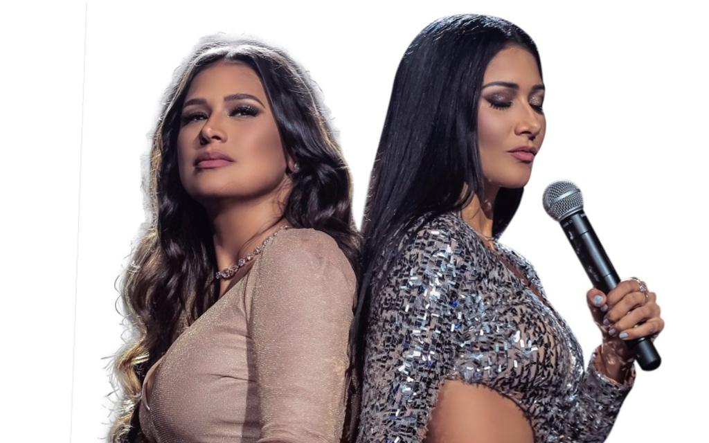 Simone e Simaria se juntam a Marília Mendoça para cantar sobre traição