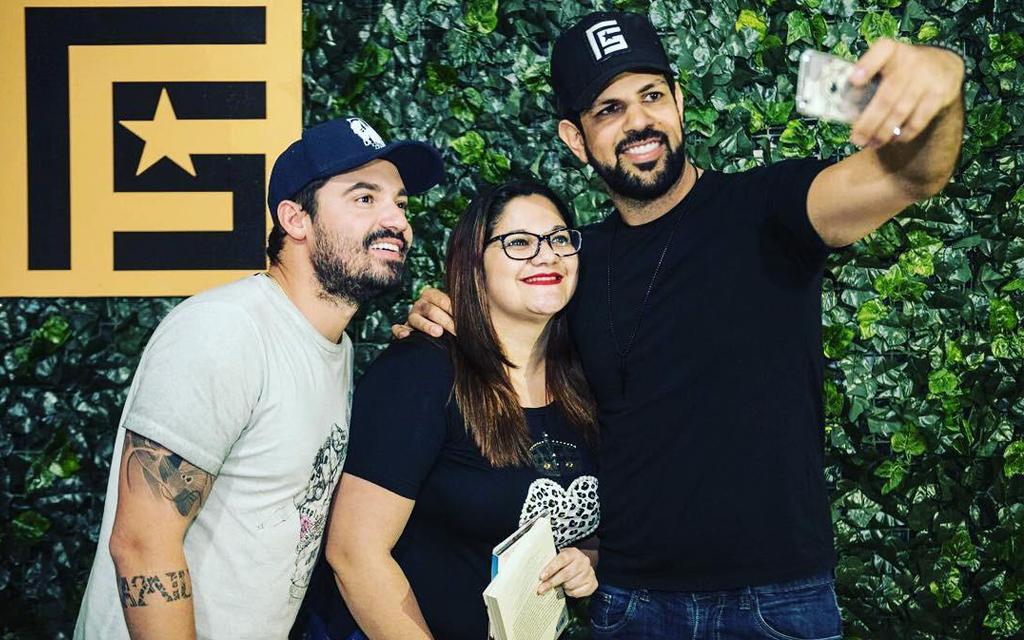 """""""Teus Segredos"""": Música inspira a trajetória da fã de Fernando e Sorocaba"""