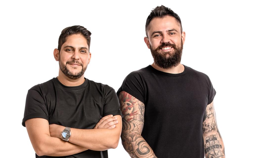 Jorge & Mateus fazem show com formato inédito no Espaço das Américas
