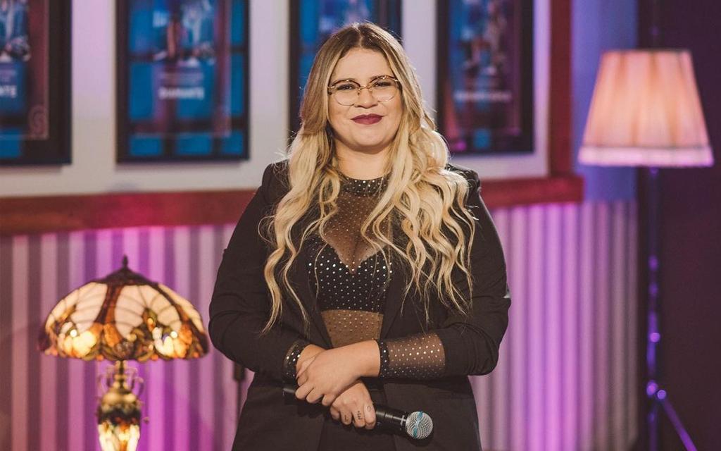 Marília Mendonça se apresentará no Festival Royal Weekend