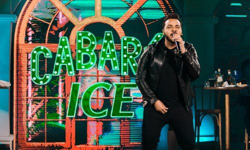 """Hit """"Carinha de BBzinha"""" consagra Anderson Rodrigues na """"Live Cabaré"""" de Leonardo"""