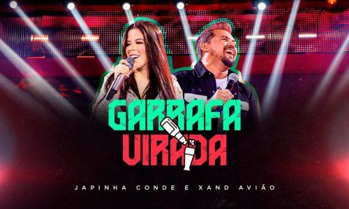 """Japinha Conde e Xand Avião dizem adeus a um grande amor em """"Garrafa Virada"""""""