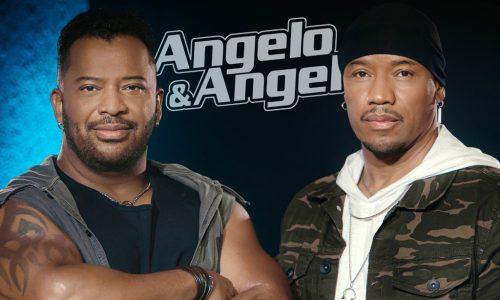 """""""Prefiro a Saudade"""" é o novo single de Angelo & Angel"""