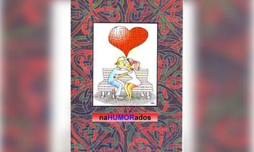 """Exposição """"Nahumorados"""" de cartuns sobre o amor"""