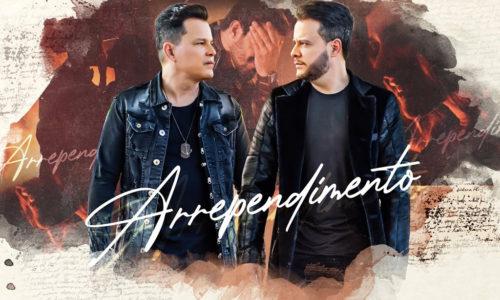 """Em primeiro lançamento do ano, João Neto & Frederico apresentam o single """"Arrependimento"""""""