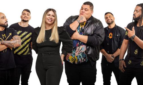 Grupo Menos é Mais lança feat com Marília Mendonça