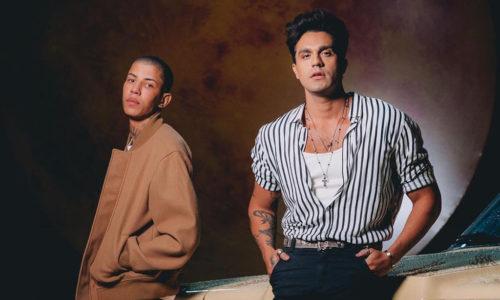Luan Santana anuncia parceria com MC Don Juan
