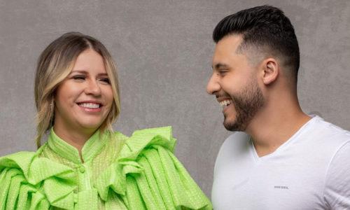 Marília Mendonça e Murilo Huff terminam o namoro