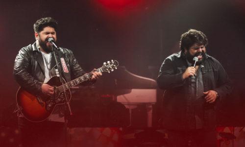César Menotti & Fabiano lançam DVD Mashup de pop e sertanejo
