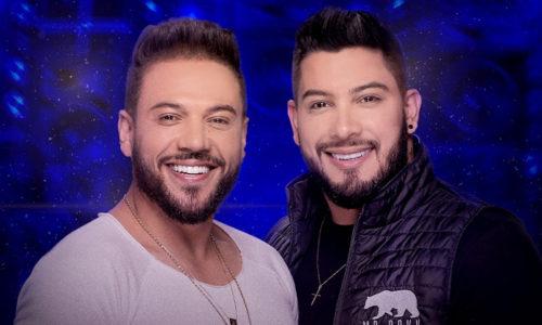 João Bosco & Gabriel retomam a agenda de shows no mês de setembro