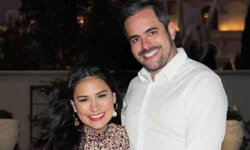 Simone e Kaká Diniz desmentem boatos sobre separação