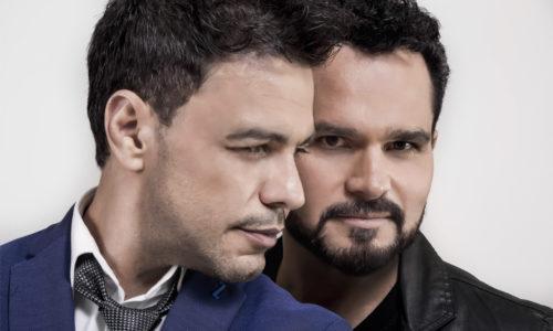 Zezé Di Camargo & Luciano retornam aos palcos com show comemorativo